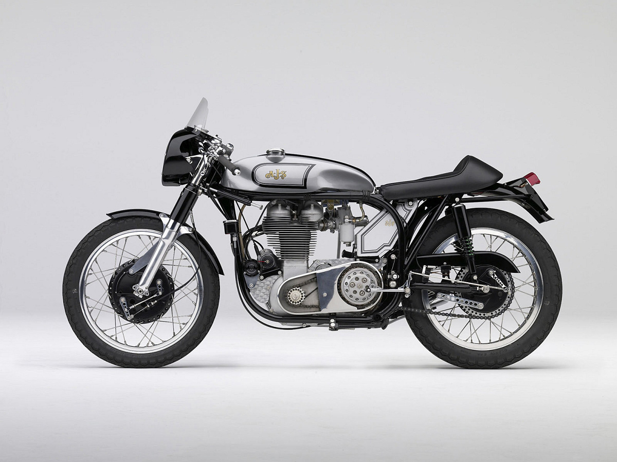 Puch Classic Motorcycles - Classic Motorbikes