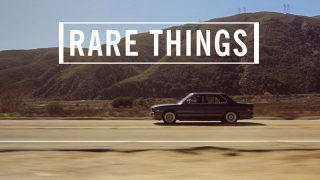 The BMW E28 M535i Is A Rare Thing