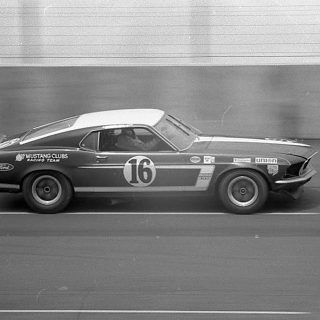 How the Mustang Became Boss