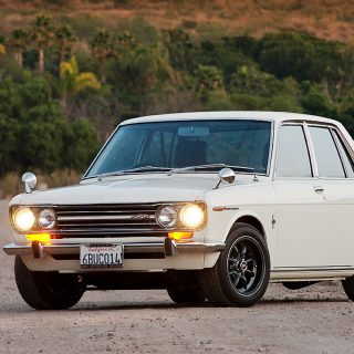 What to Pay for a Driver's 510