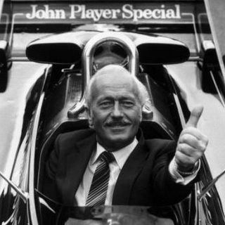 Colin Chapman's Genius Was Forged in Chaos & Controversy