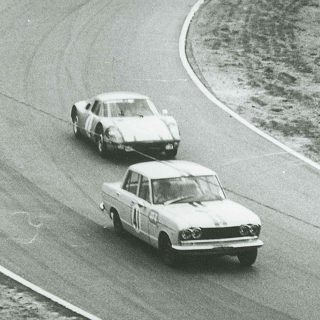 The First Skyline GT Was Born from Racing