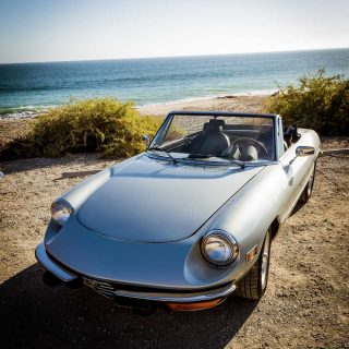 You Owe Yourself a Roadster This Summer