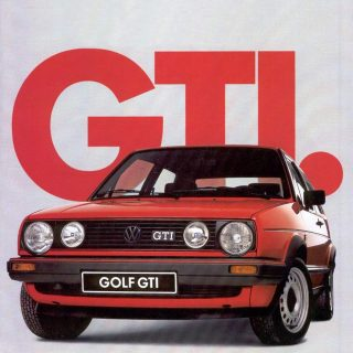 Three GTI Cars Battle to Be Hot Hatch King