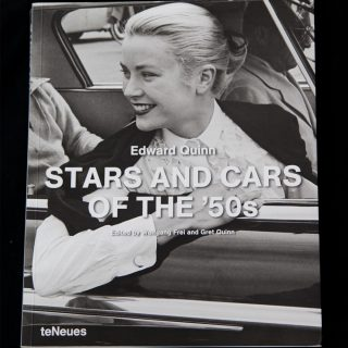 Book Review: Stars and Cars of the '50s
