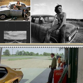 Drivers' Cinema: Two-Lane Blacktop (1971)