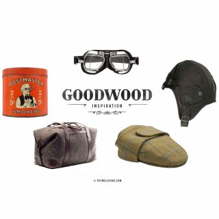 Inspiration: Goodwood Revival
