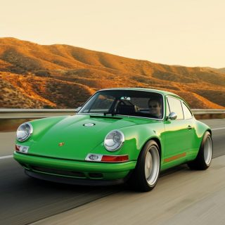 What Car Would You Like to See as a Restomod?