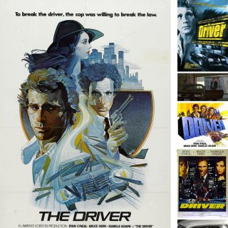 Drivers' Cinema: The Driver (1978)