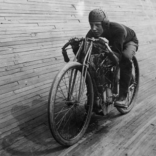 Excelsior Specialized in Lightweight Racing Machines