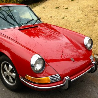 Classic Porsche Costs Less Than A New Camry
