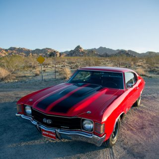 Why the Chevrolet Chevelle Is Collectable