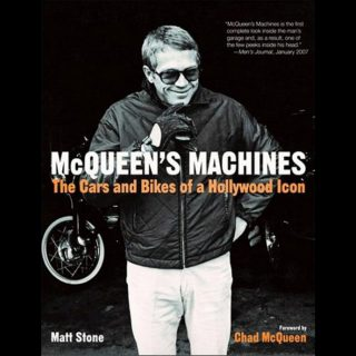 Book Review: McQueen's Machines