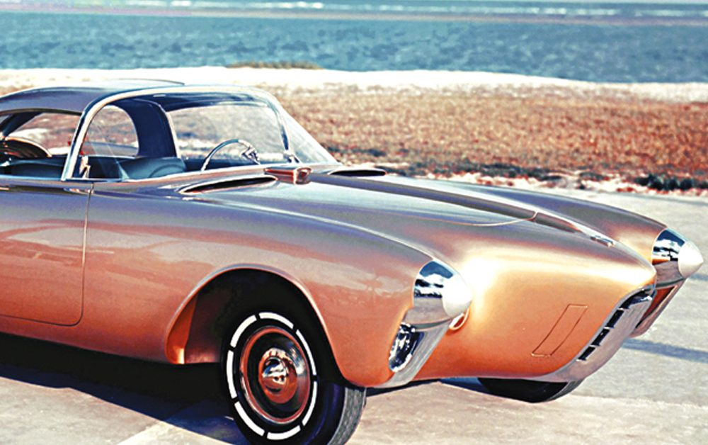 The designer s story harley earl petrolicious for Designer s image