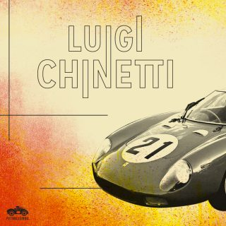 Luigi Chinetti's Life Was Dedicated to Motorsport