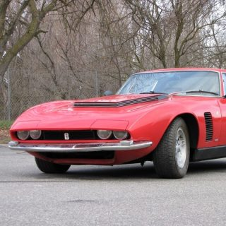 This Iso Grifo May Be a Bargain