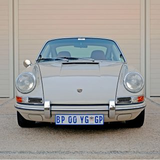 The Dutchmann Guild Built the Cleanest Porsche 912 Ever. (2 of 2)