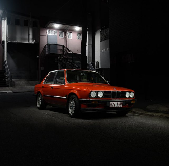 Bmws: Owning A BMW Leads To Owning More BMWs • Petrolicious