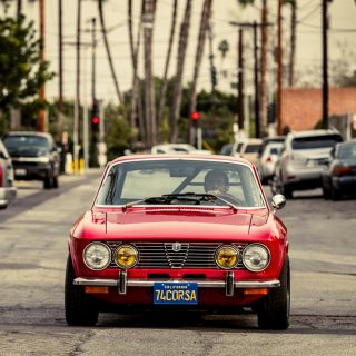 What is the Best Classic Car to Daily Drive?