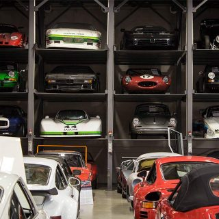 Canepa is A Big Toy Box