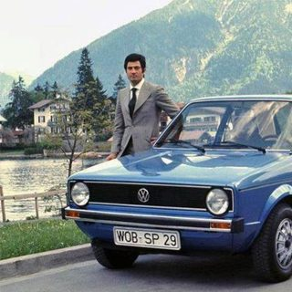 Giorgetto Giugiaro was the Greatest Designer of the 20th Century