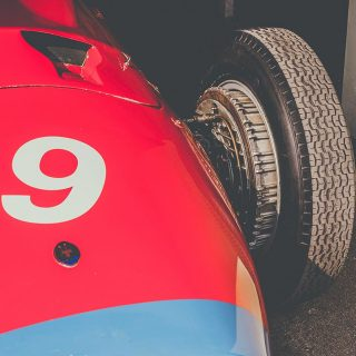 Goodwood Revival is an Event Like No Other