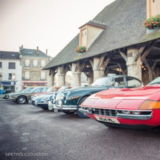 A French Weekend With My Husband's Daytona Mistress