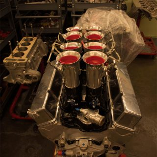 Adaptability is Key to Engine-Builder Ed Pink's Legend