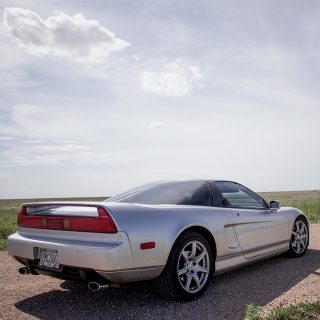 The Acura NSX Is Faster because it's Better (3 of 4)