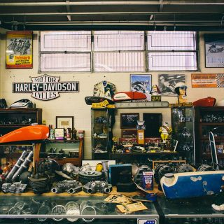 I Can't Wrench: A Gearhead's Shameful Confession