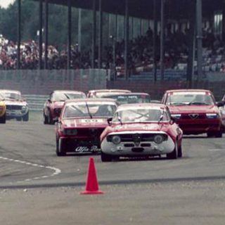 Mastering the Nürburgring Nordschleife Before It Was Cool