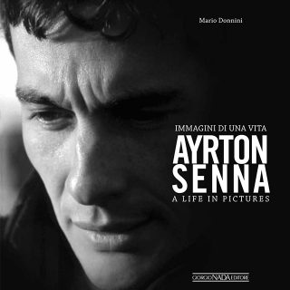 An Intimate Look At One Of The World's Most Popular Drivers, Ayrton Senna