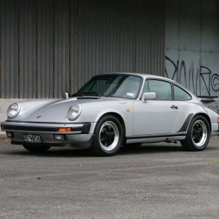 This Porsche 911 Is The Realization of a Dream