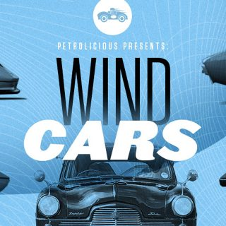Our 5 Favorite Cars Named After The Wind