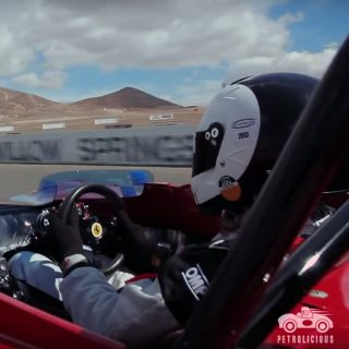 12 Of Our Favorite Videos From The Driver's Seat