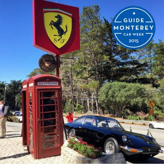 Instagram Accounts To Follow For Monterey Car Week