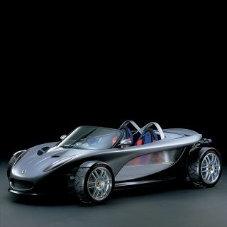 The Evolution Of The Fastest Lotus Sports Cars