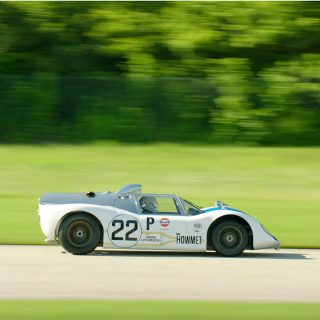 These Videos Will Make You Want a Turbine-Powered Car