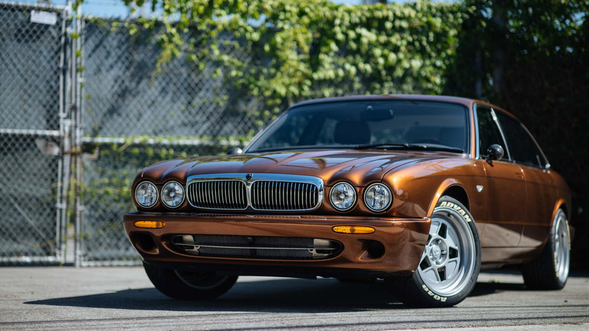 This Is The Super Sedan That Jaguar Should Have Made