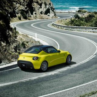 What Do You Think Of The Toyota S-FR Concept?