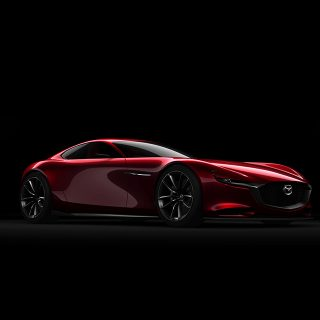 What Do You Think Of The Mazda RX-Vision?