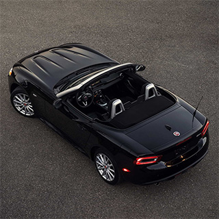 What Do You Think Of The 2017 Fiat 124 Spider?