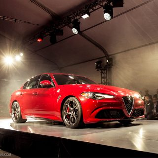 Alfa Romeo Will Turn Your Sad Stack Of $70k Into 505 Glorious Horsepower