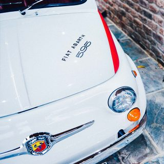 What's It Like Having An Abarth 595 In Your Garage?