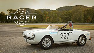 This Is What It Means To Be A Timeless Racer