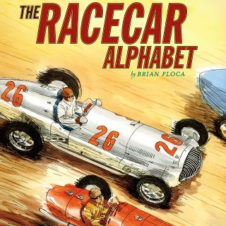 These Are The Car Books Your Kids Will Keep Reading