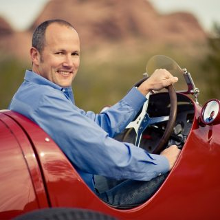 McKeel Hagerty on Auction Fixing, Porsches, and Building Your Dream Collection