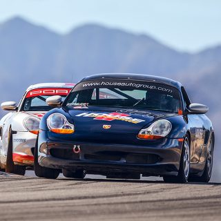 What Does It Take To Be A Porsche Spec Racing Champion?