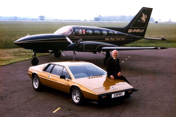 What Makes The John Player Special Livery So Alluring