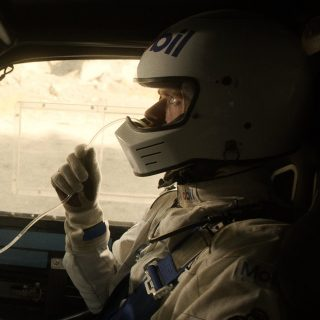 Don't Miss This Film Set In The Heart Of Group B Rallying